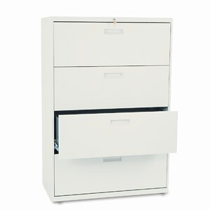 4 Drawer Filing Cabinets Youu0027ll Love | Wayfair