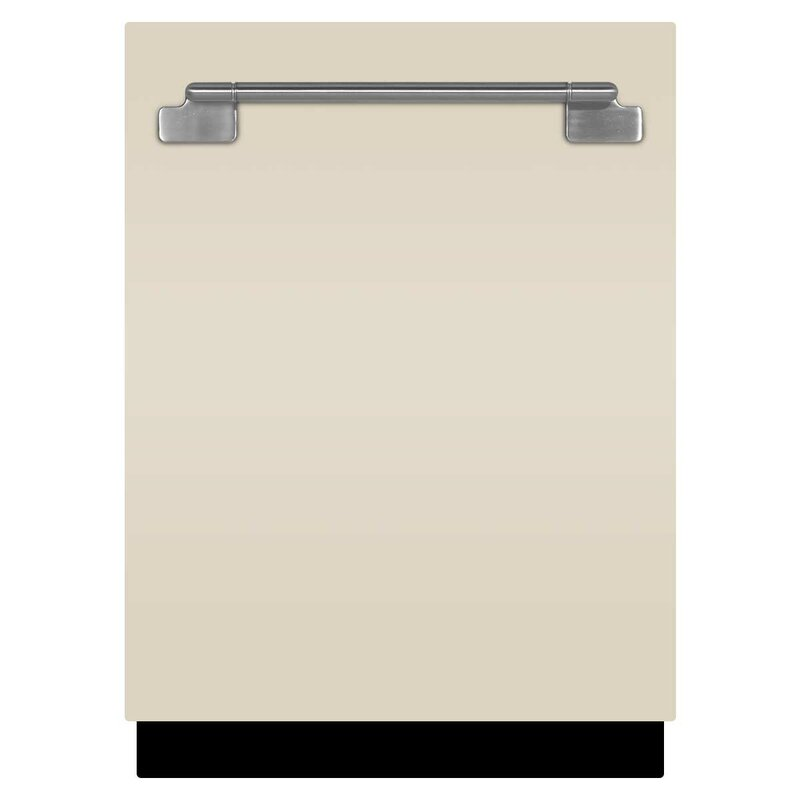 "AGA Elise 24"" 48 dBA Built-in Dishwasher  Finish: Ivory"