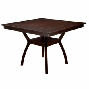 Nevaeh Solid Wood Dining Table