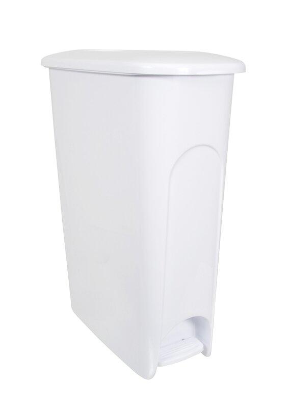 defaultname - Slim Trash Can