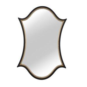 wall mirror clipart. modern accent wall mirror clipart o