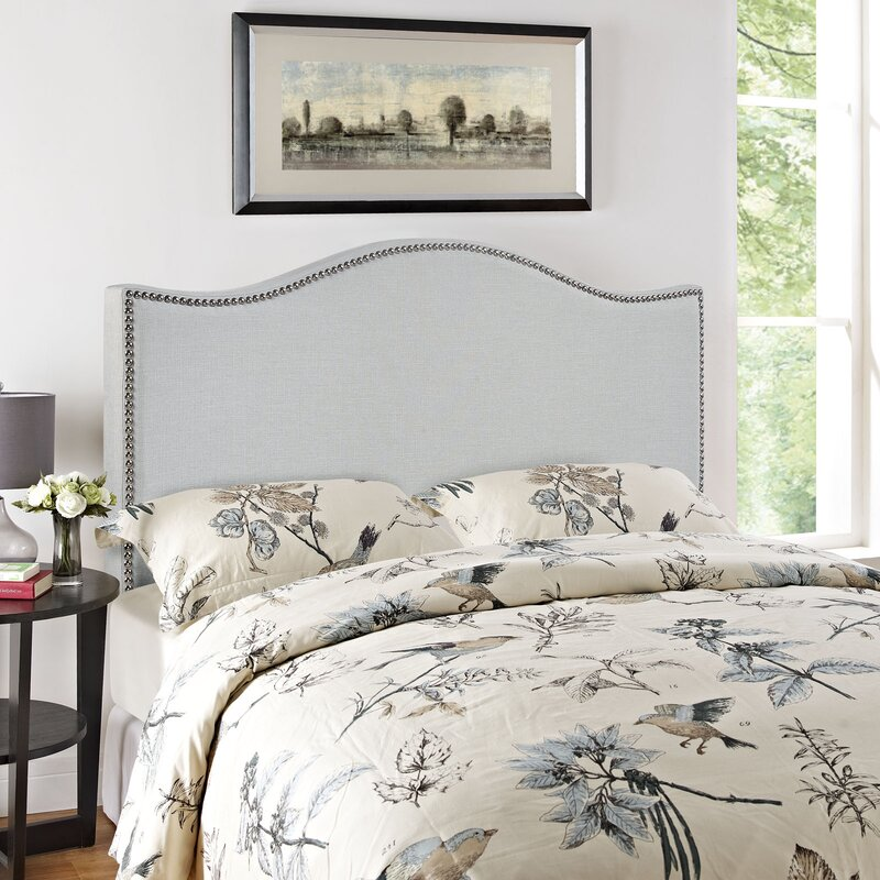 Headboards You'll Love | Wayfair : quilted headboard bed - Adamdwight.com