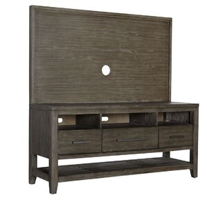 Vickrey Entertainment Center by Brayde..