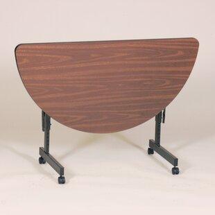 Adjustable Table On Wheels Wayfair