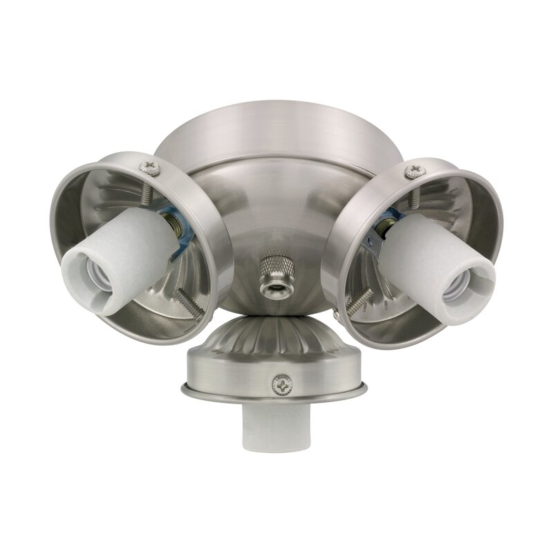 Anais Compact Ceiling Fan Light Er