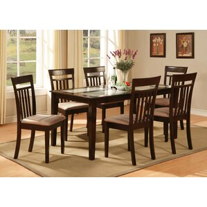 Smyrna Dining Table by Charlton Home