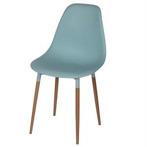 Dantzler Mode Side Chair by Mercury Row