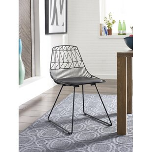 Vivi Metal Dining Chair Set Of 2