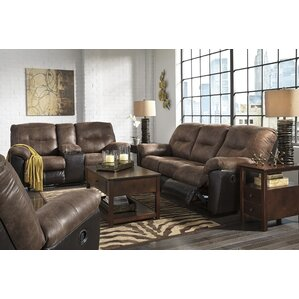 Elsmere Configurable Living Room Set by Latitude Run