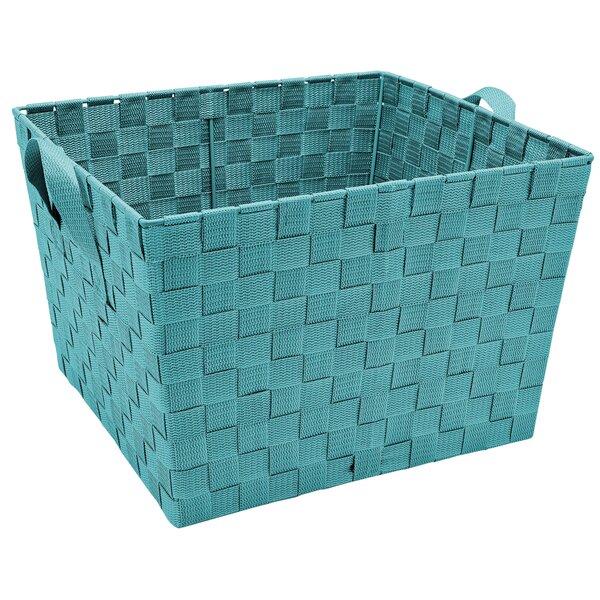Large Flat Baskets | Wayfair