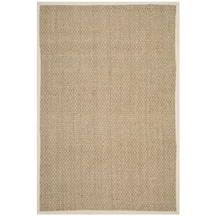 Catherine Loom Natural Ivory Area Rug