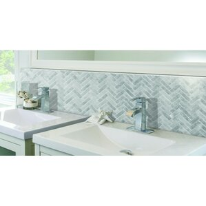 Mosaik Cortina Grigio 10 58 X 9 72 Peel Stick Mosaic Tile