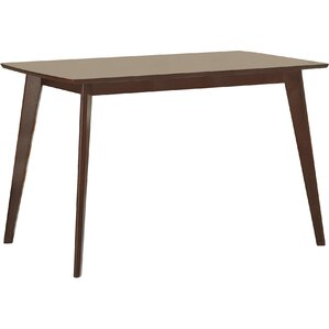 modern wood kitchen table. xander dining table modern wood kitchen s