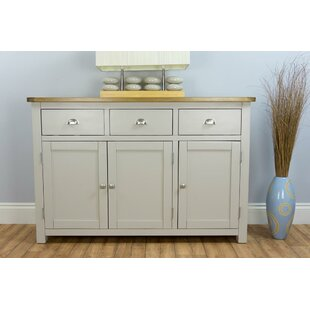 Wellington Painted Sideboard