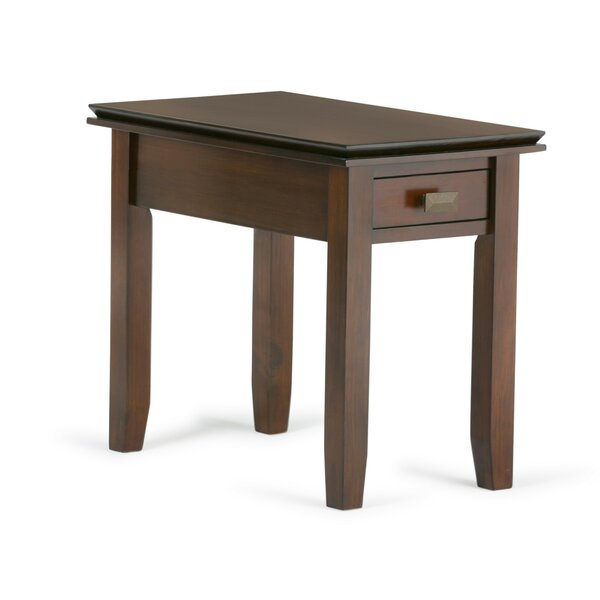 Very Narrow End Tables Wayfair.com