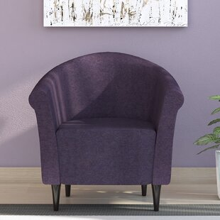 Purple Swivel Chair | Wayfair