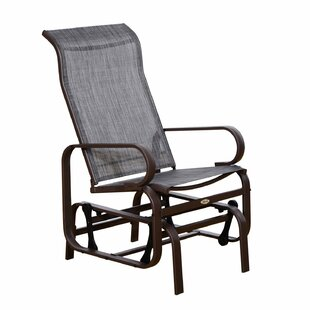 Calvert Patio Glider Chair