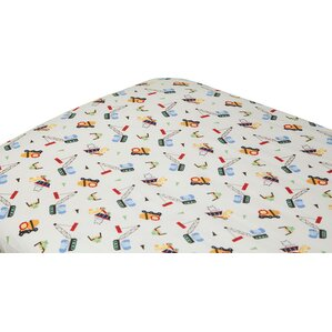 under fitted crib sheets set of 2