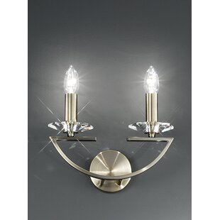 Candle wall lights youll love buy online wayfair save aloadofball Images