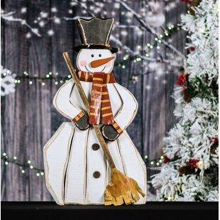 Snowman Outdoor Wayfairca