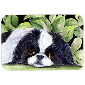 Japanese Chin Kitchen/Bath Mat
