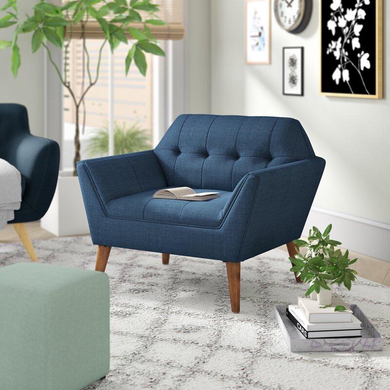 Belz Lounge Chair & Langley Street Belz Lounge Chair u0026 Reviews | Wayfair