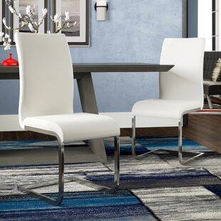 Ramsey Upholstered Dining Chair (Set of 2)