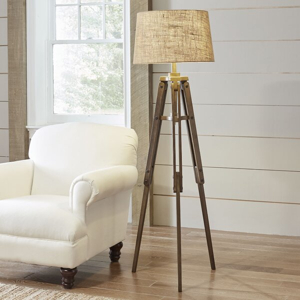 lighting grasshopper pdp floor tripod lamp