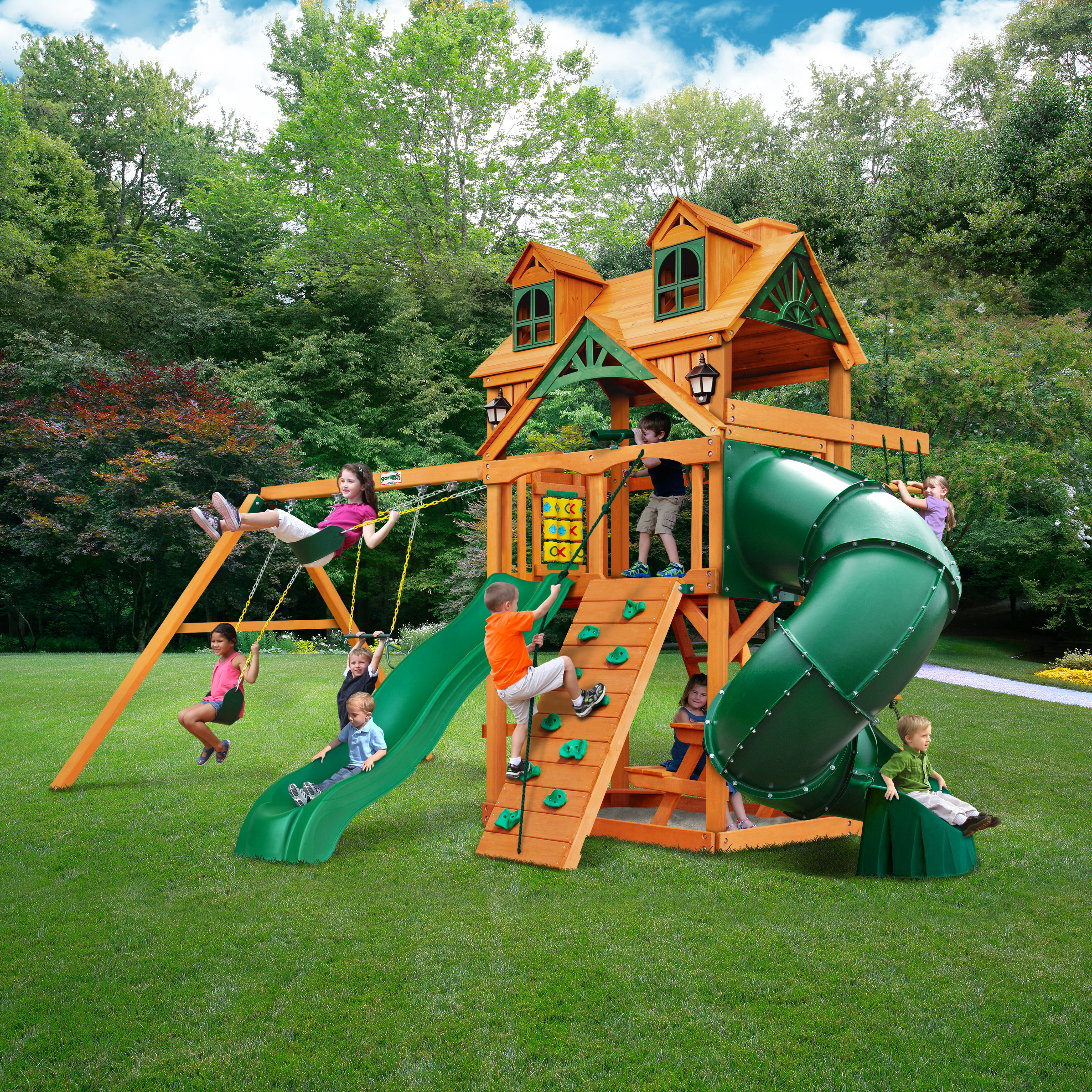 nation lifestyle west play sale set passage long rgb g ny sets for island wood swing kingdom