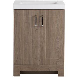 Baretta 25 Single Bathroom Vanity Set