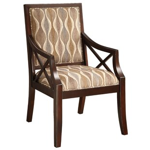 Riley Barrel Arm Accent Chair Wayfair