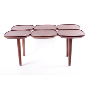 The Francine Coffee Table by dCOR design