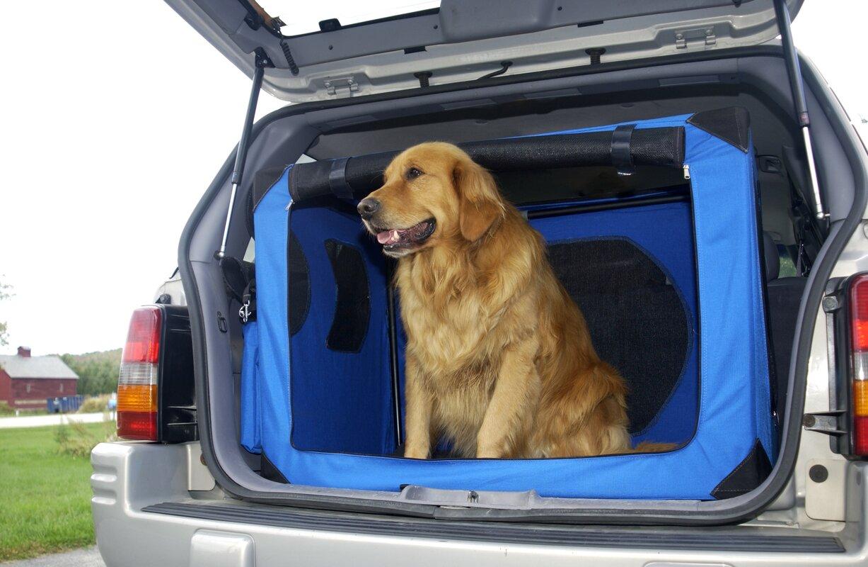 Pet Gear Dog Crate Reviews