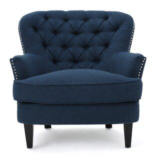 Save  sc 1 st  Birch Lane & Farmhouse Accent Chairs | Birch Lane