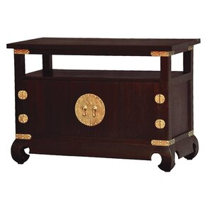 French Provincial Fine Handcrafted Nightstand by NES Furniture