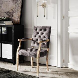 Harlingen Upholstered Dining Chair