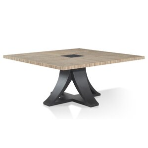 Bonita Dining Table by Allan Copley Designs