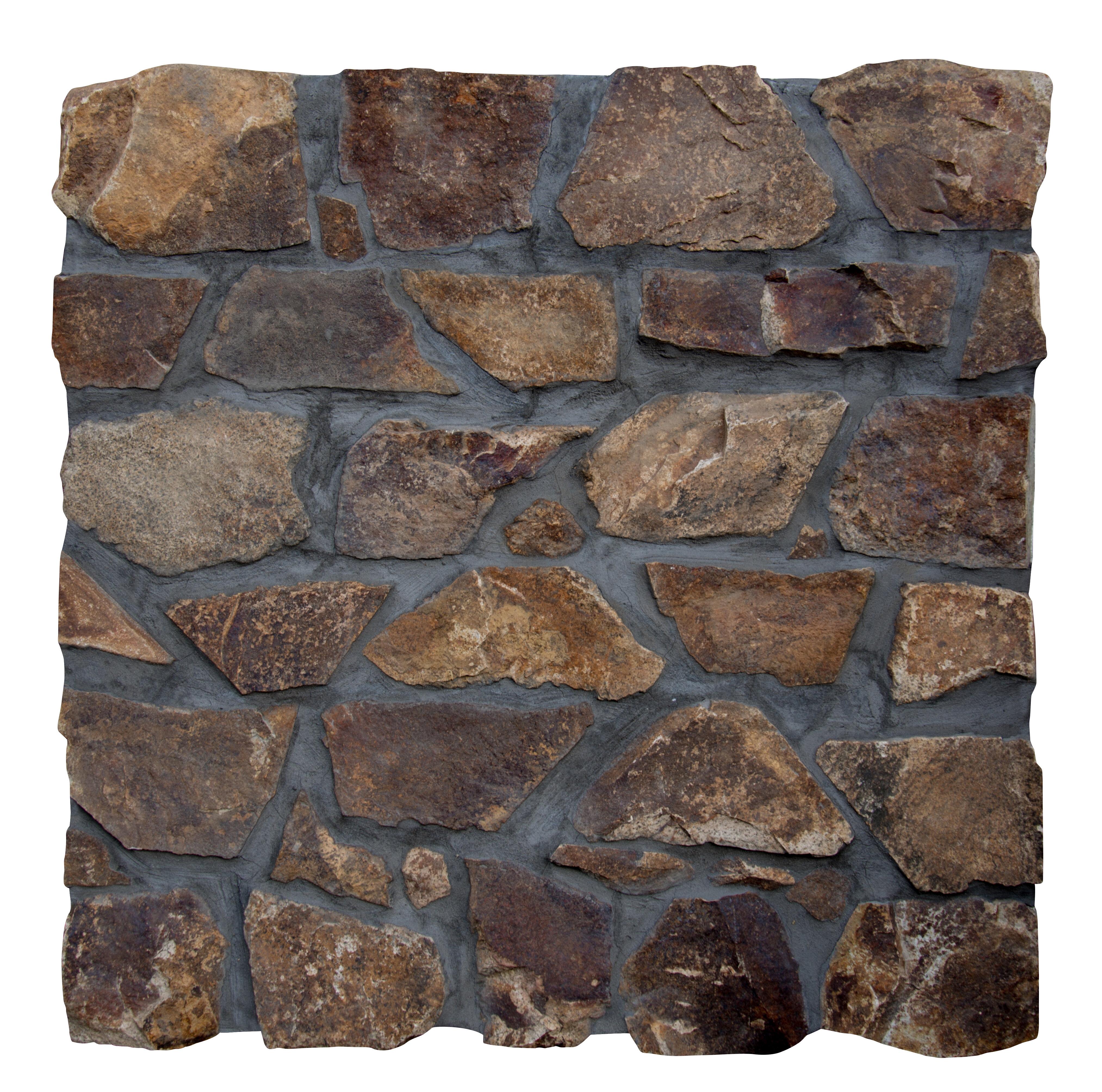 Msi castle earth loose veneer random sized natural stone tile tile msi castle earth loose veneer random sized natural stone tile tile in brown reviews wayfair dailygadgetfo Choice Image