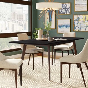 Narrow Dining Table With Leaf Wayfair