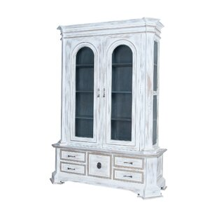 Kennebec China Cabinet