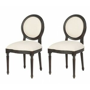 Trilby Side Chair by Bay Isle Home