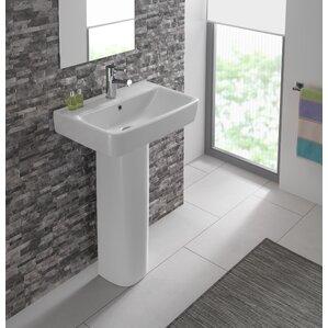 pedestal bathroom sinks. Bissonnet Pedestal Sinks You ll Love