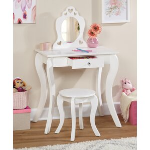 Gothenburg Kids Vanity Set
