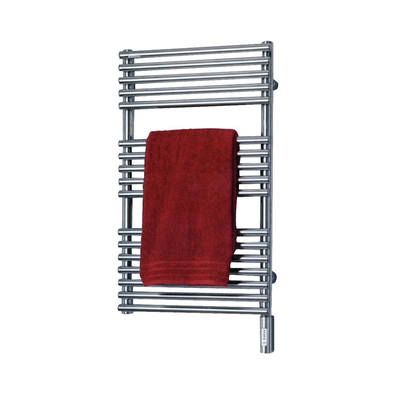 Runtal Radiators Neptune Towel Warmer & Reviews