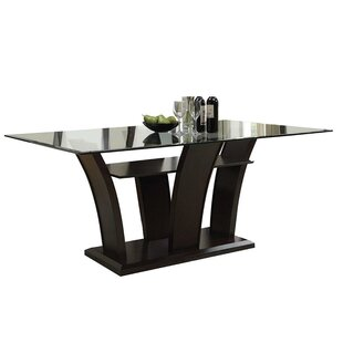 Flemings Impressive Dining Table