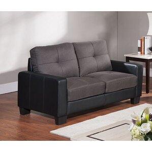 Middleton Loveseat by Living In Style