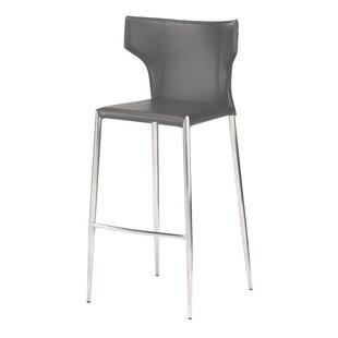 Superb Bar Stools Youll Love Wayfair Alphanode Cool Chair Designs And Ideas Alphanodeonline