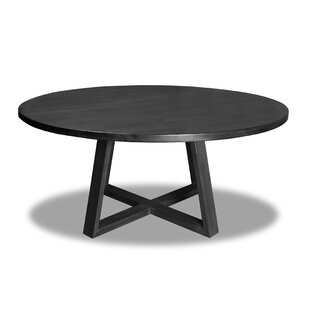 Wixom Solid Wood Dining Table