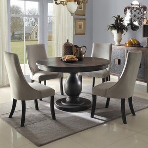 Barrington 3 Piece Dining Set by Three Po..