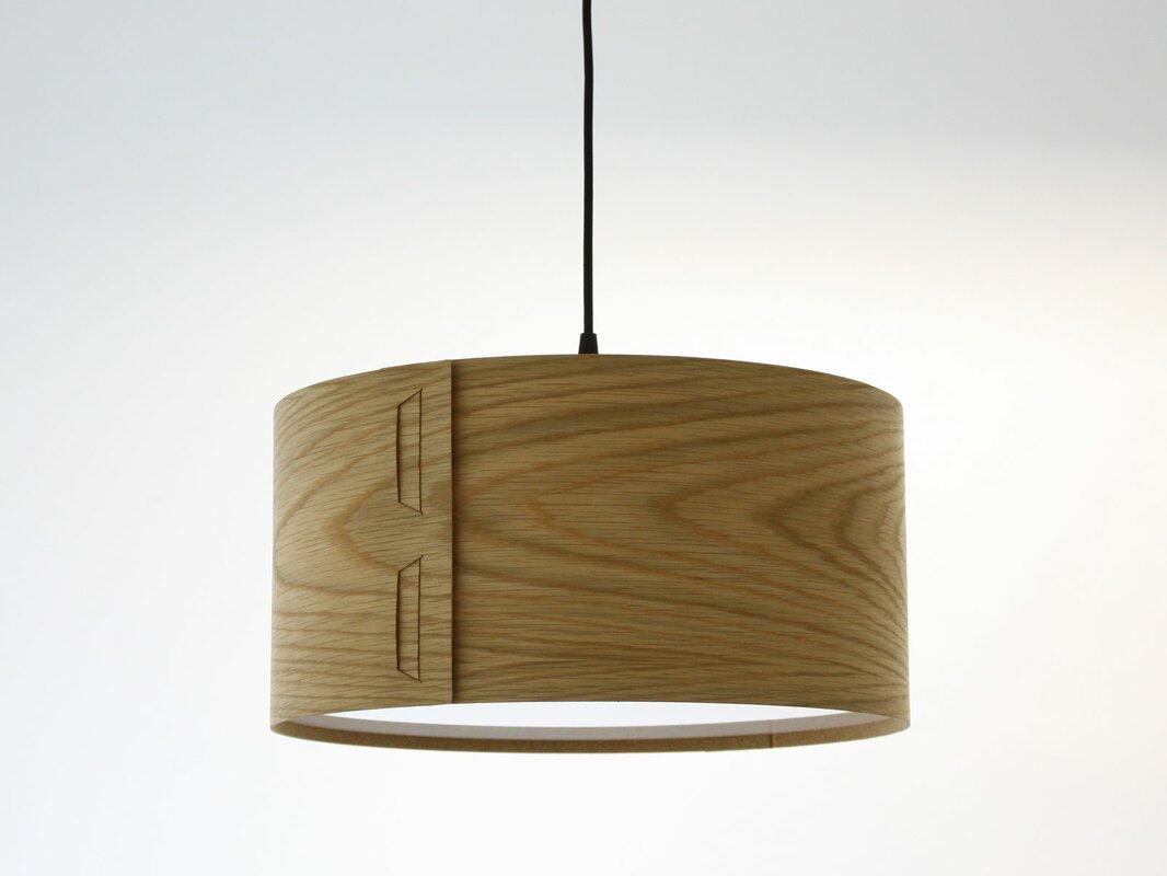 metro lane 40 cm lampenschirm cesar aus echtholzfurnier. Black Bedroom Furniture Sets. Home Design Ideas